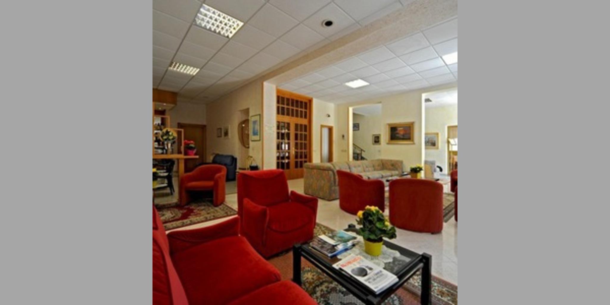 Hotel Chianciano Terme - Chianciano Terme
