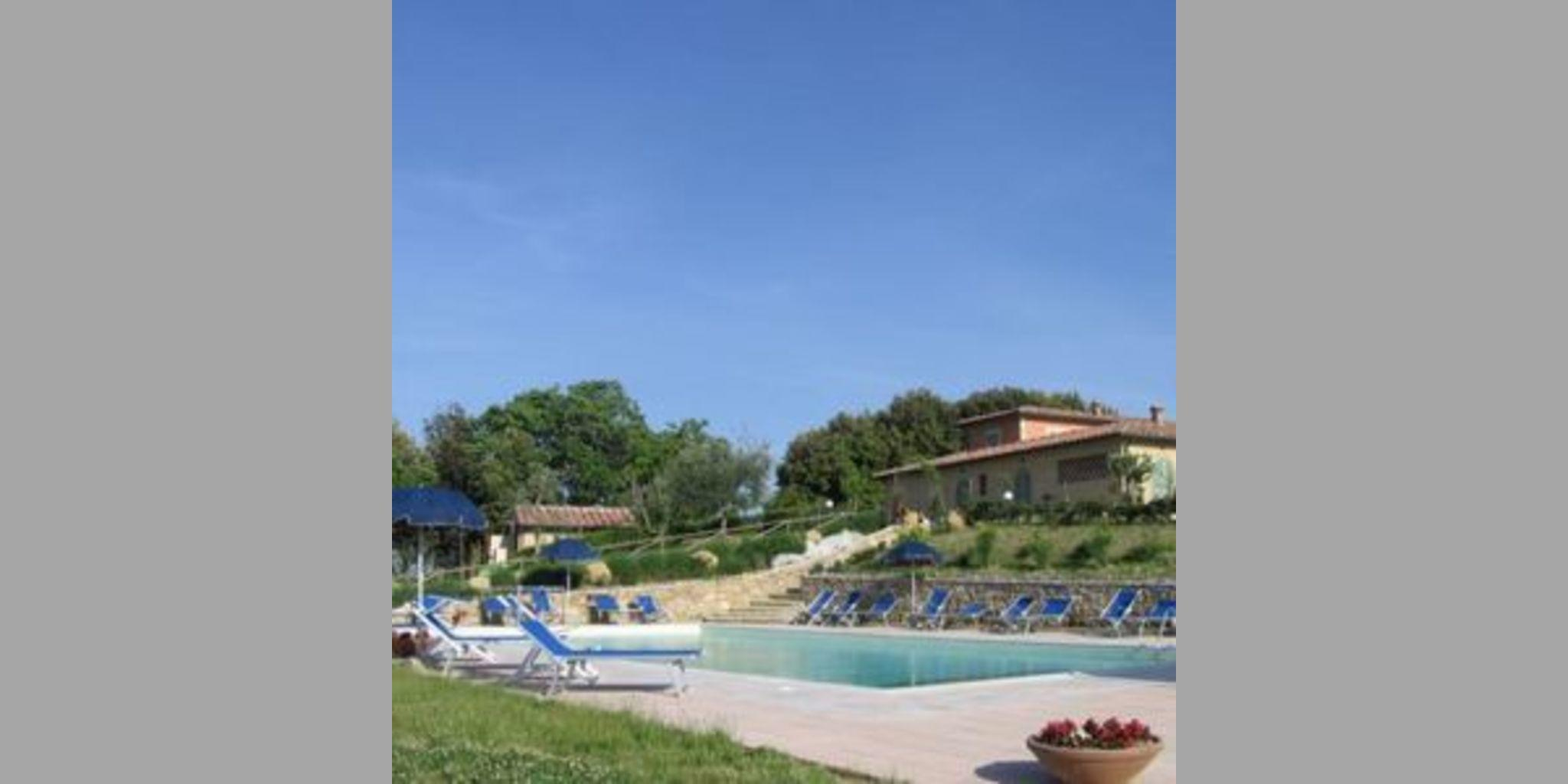 Bed & Breakfast San Gimignano - Castel San Gimignano