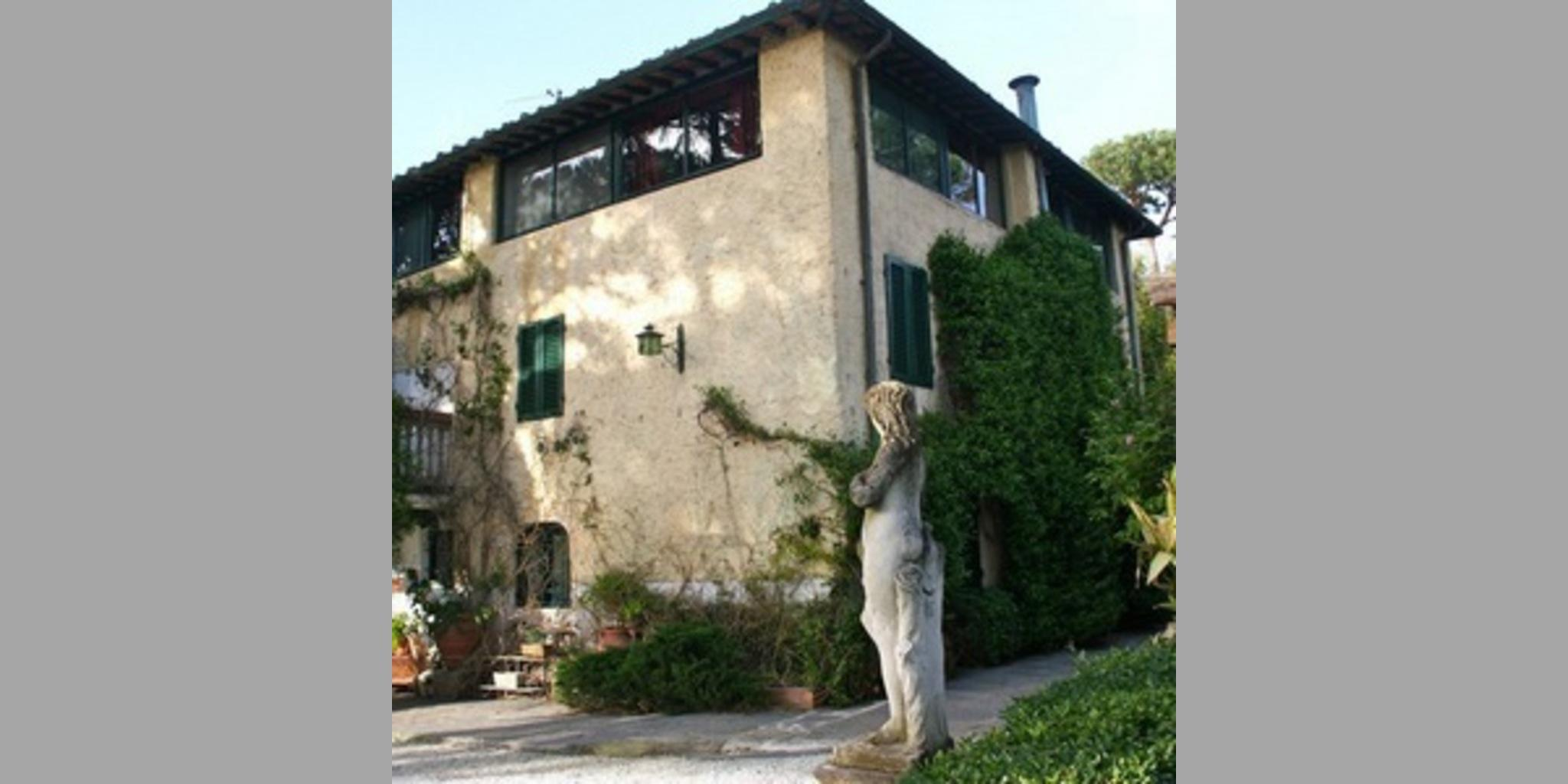 Bed & Breakfast Massarosa - Piano Di Mommio