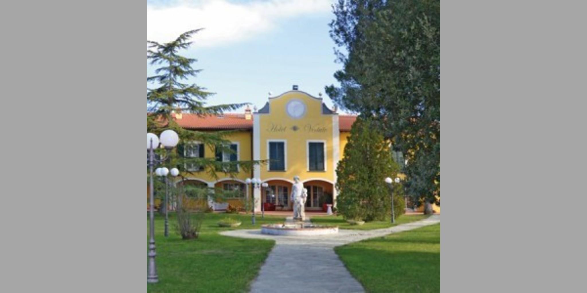 Hotel Fucecchio - Fucecchio