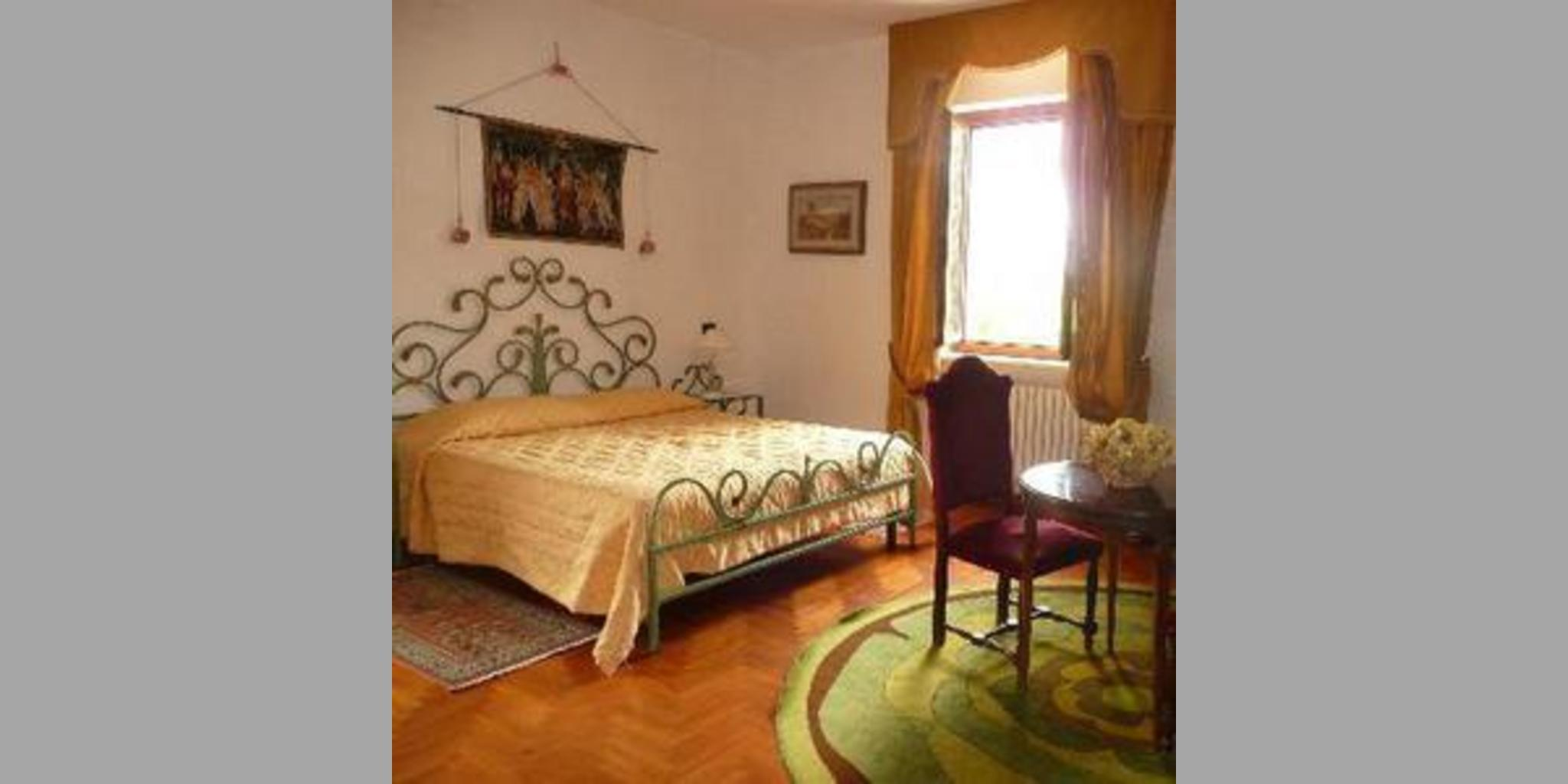 Bed & Breakfast Radda In Chianti - Sant' Uberto