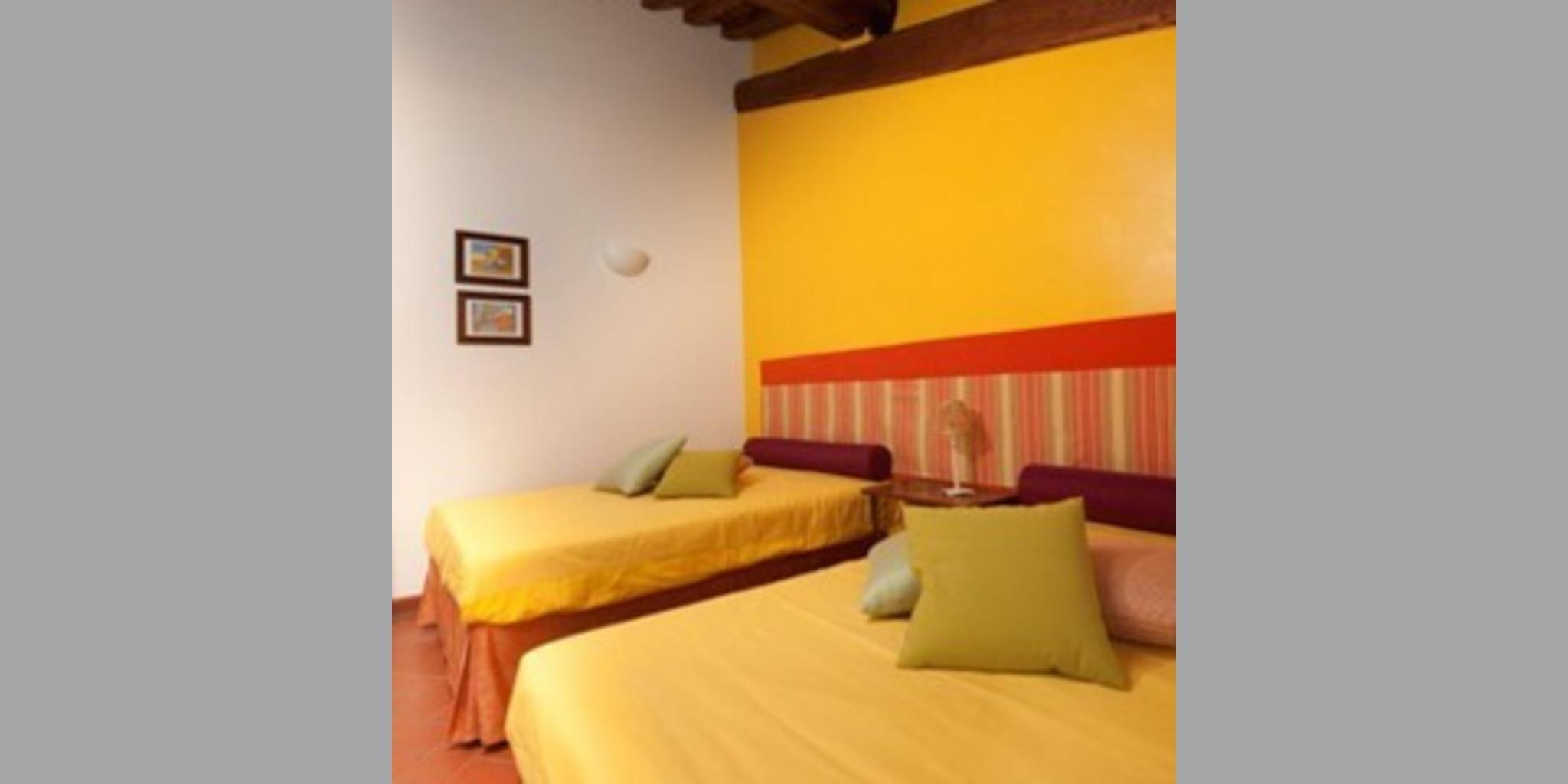 Bed & Breakfast Rapolano Terme - Serre Di Rapolano
