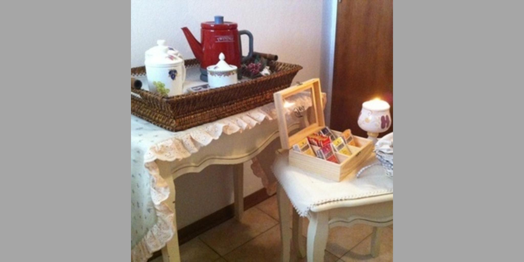 Bed & Breakfast Città Di Castello - Città Di Castello_B