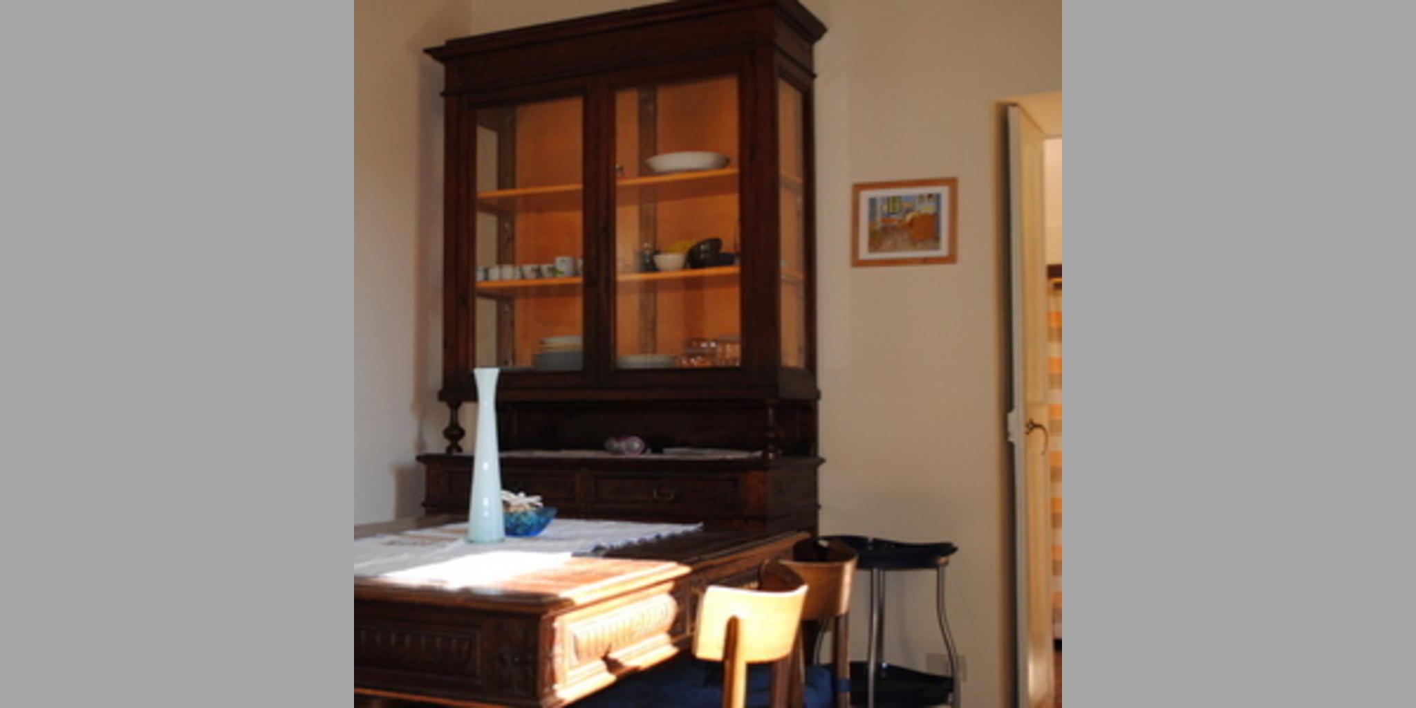 Appartement Orvieto - Orvieto_Quartiere Medievale