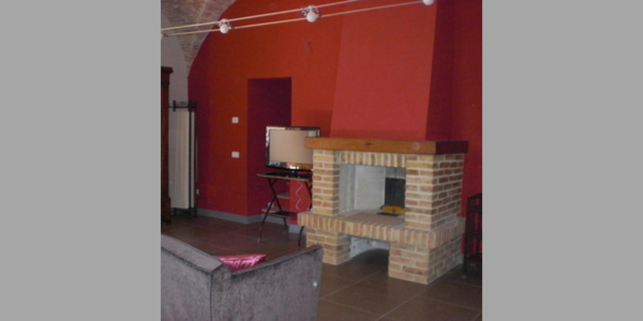 Apartment Massa Martana - Montignano_A