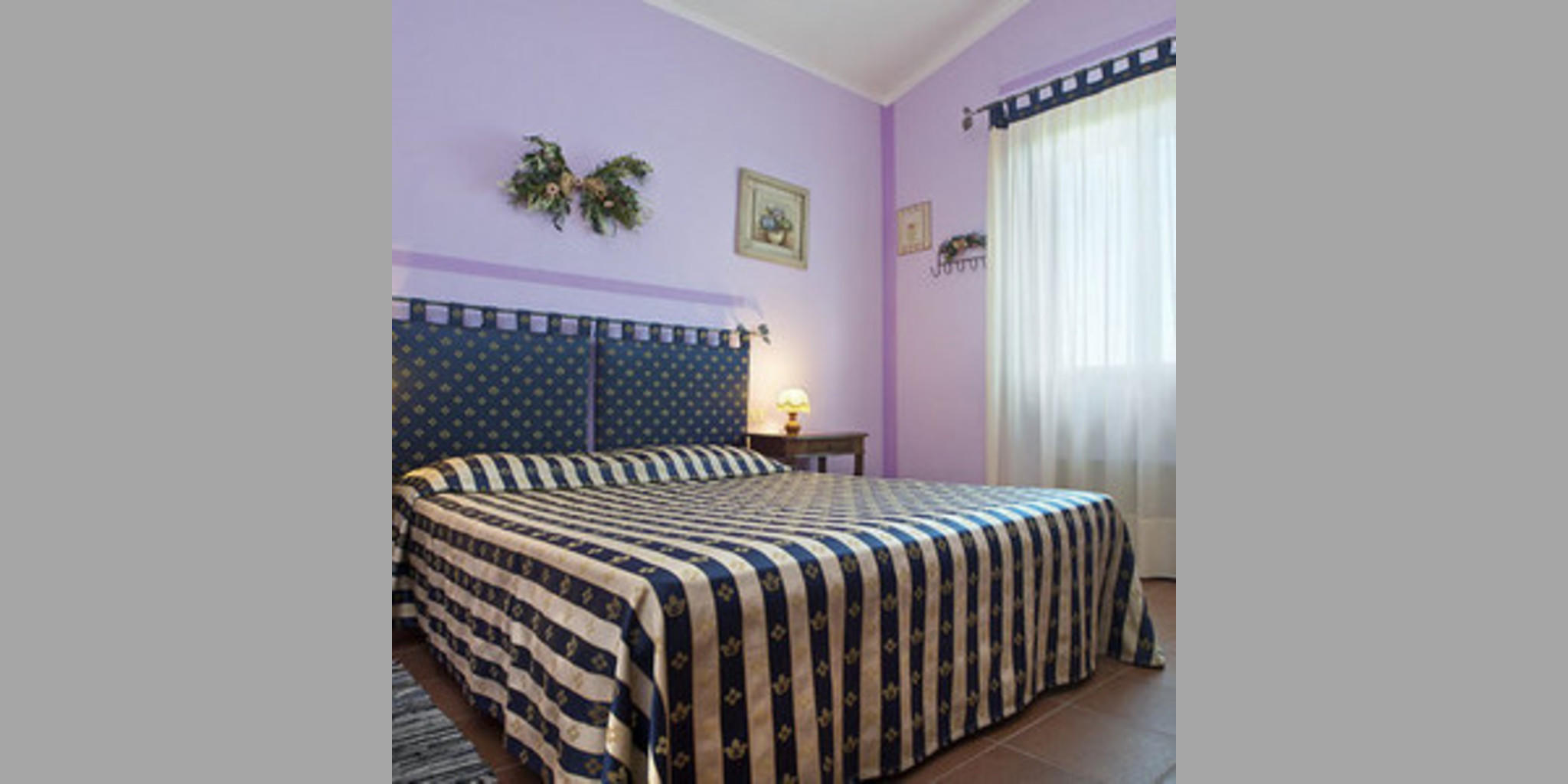 Bed & Breakfast Passignano Sul Trasimeno - Trecine