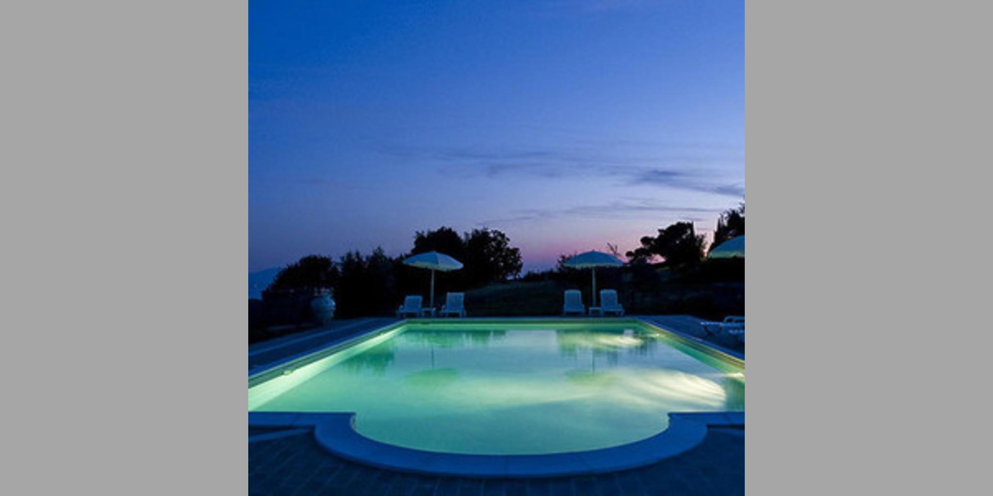 Apartamento Passignano Sul Trasimeno - Casa Vacanza Trecine