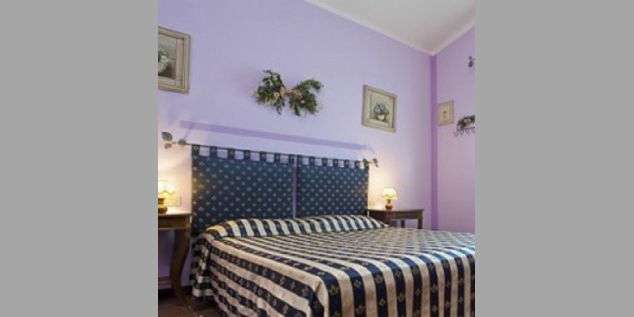 Appartamento Passignano Sul Trasimeno - Casa Vacanza Trecine