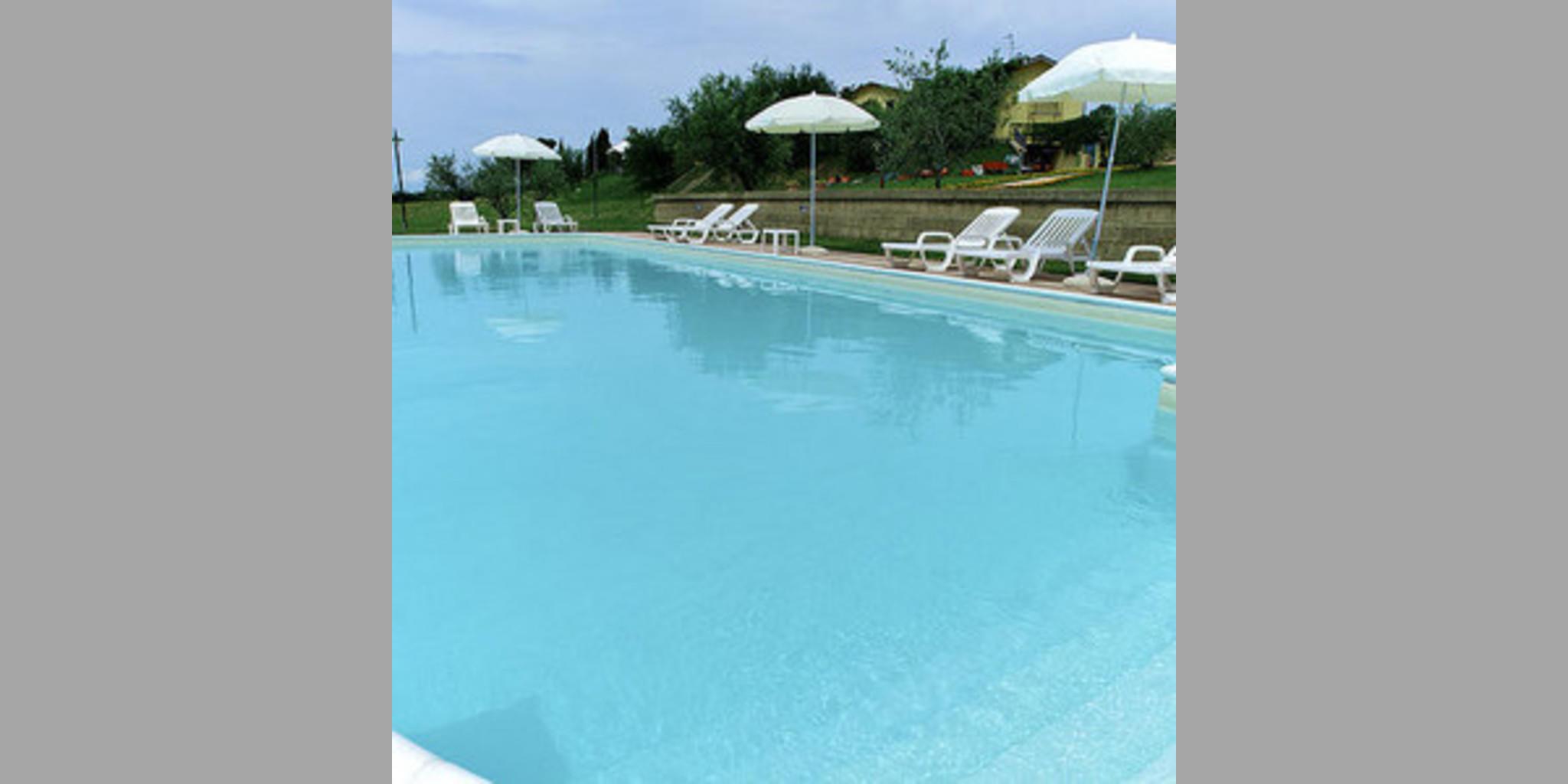 Ferienwohnung Passignano Sul Trasimeno - Casa Vacanza Trecine_A