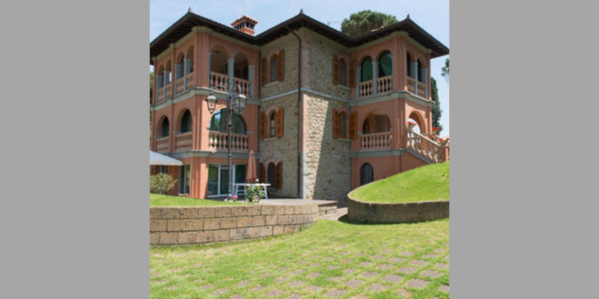 Appartement Passignano Sul Trasimeno - Lago Trasimeno  Castel Rigone