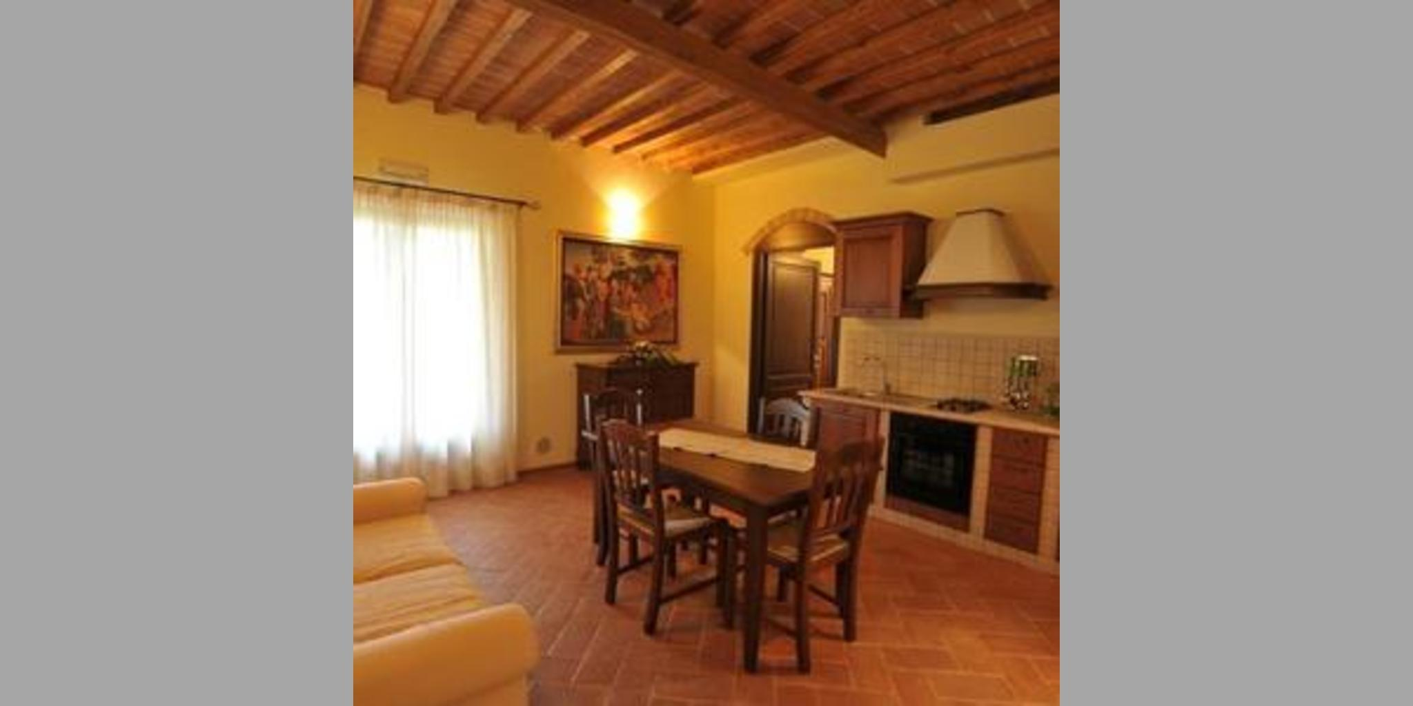 Bed & Breakfast Perugia - Collestrada