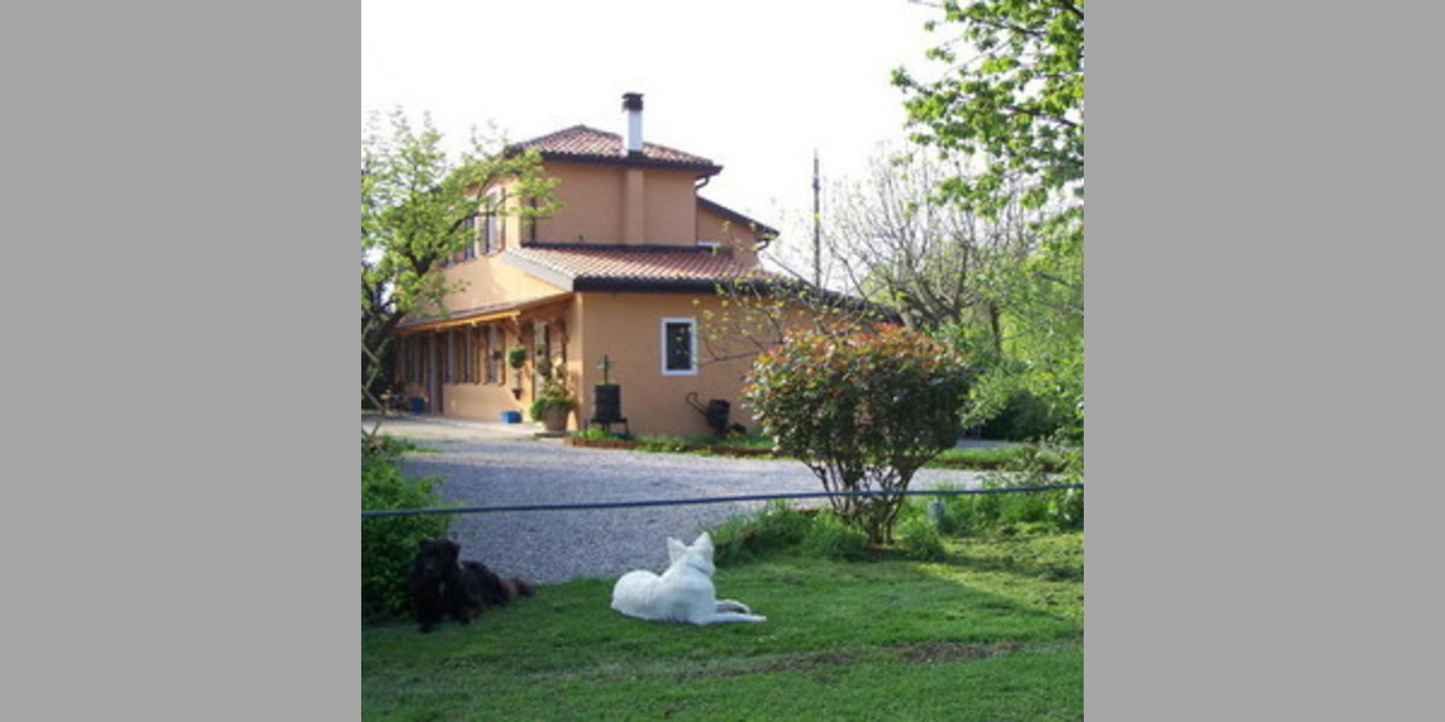 Bed & Breakfast San Biagio Di Callalta - Isoelle B