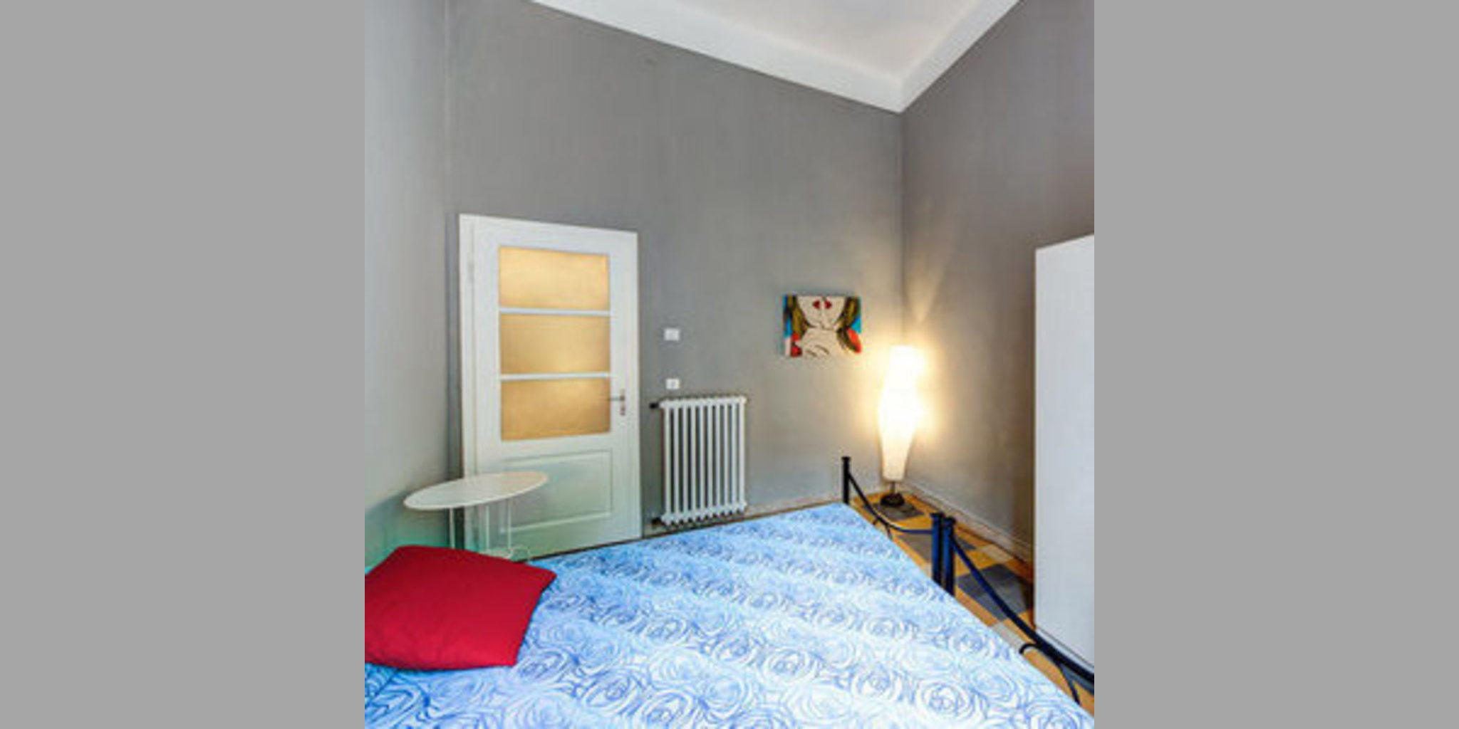 Appartement Verona - Verona_Mazza