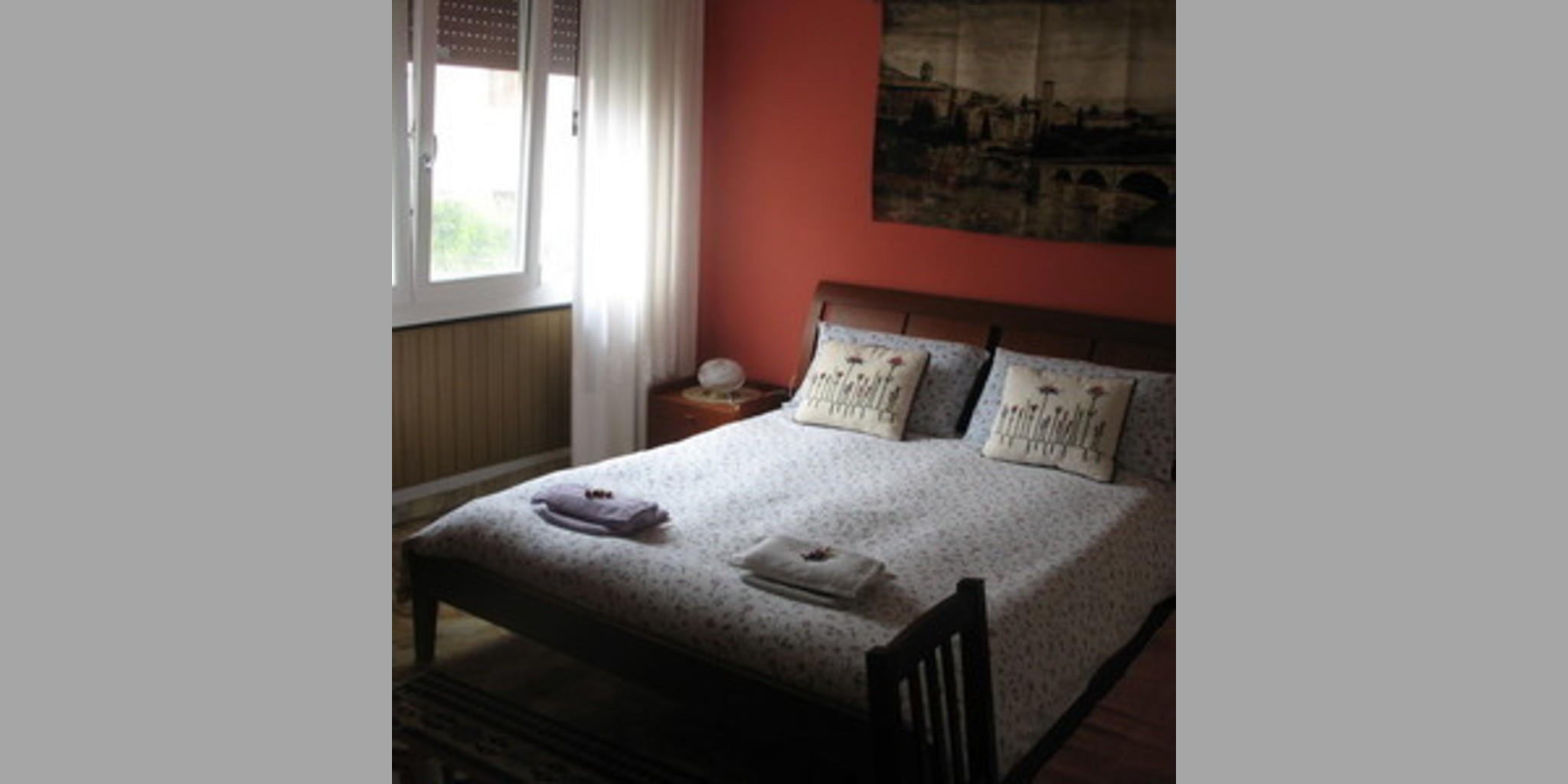 Bed & Breakfast Spinea - Parini