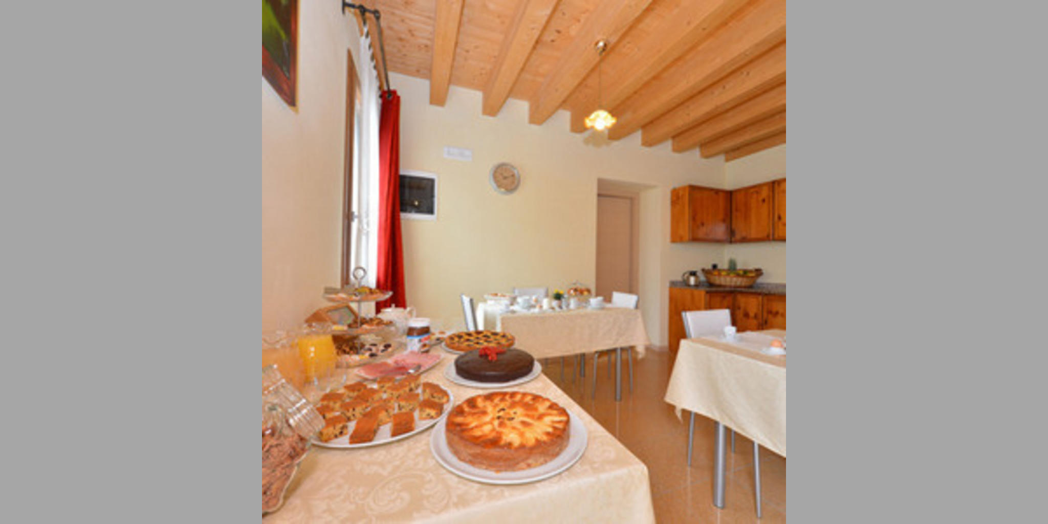 Bed & Breakfast Arcole - Moderno Ad Arcole