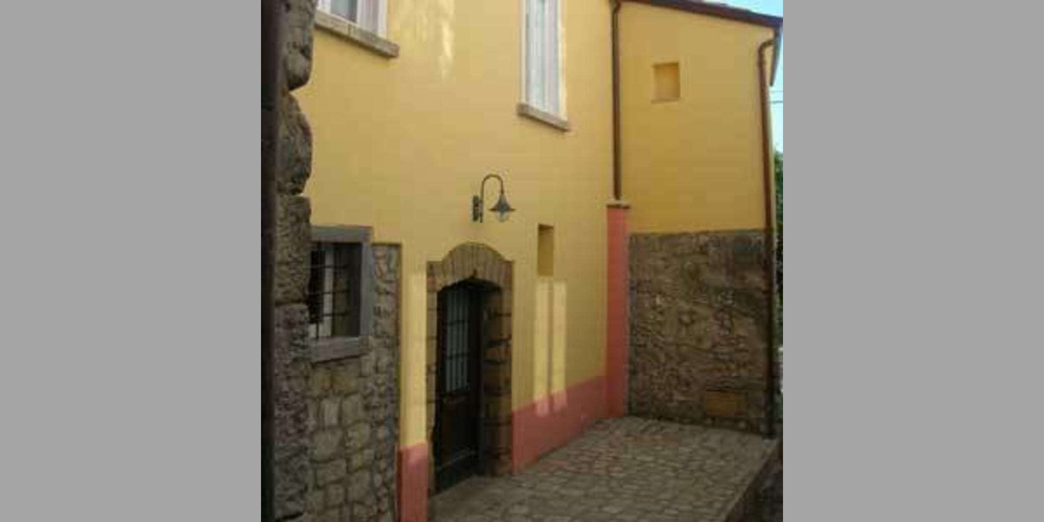 Bed & Breakfast Vitulano - Vico Vincenzi