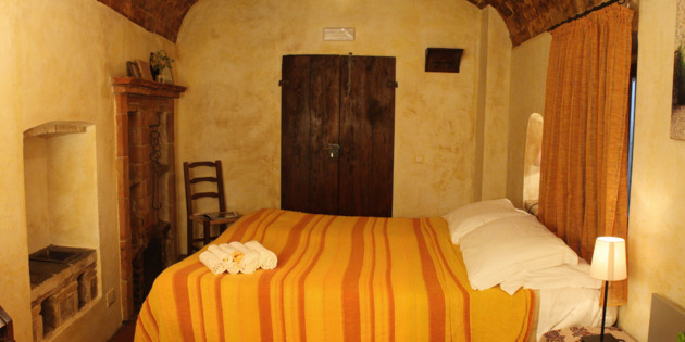 Bed & Breakfast Calascio - Calascio