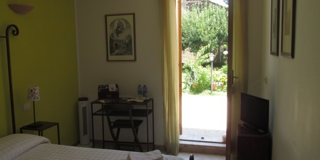 Bed & Breakfast Foligno - Ramacciaie