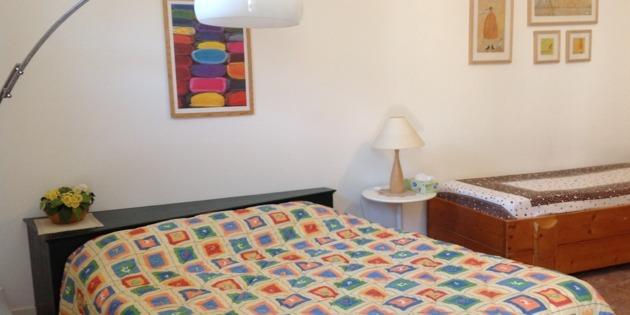 Bed & Breakfast Orvieto - Palazzo Vescovile