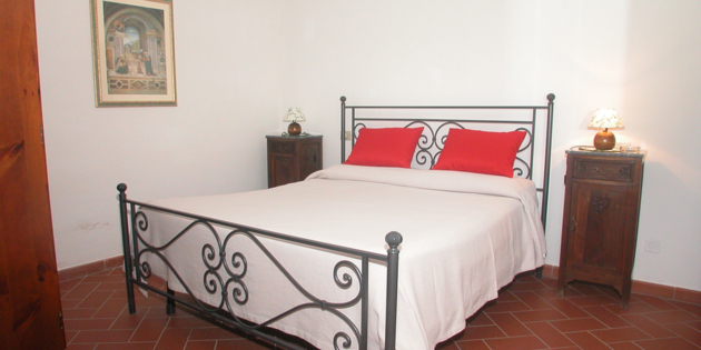 Bed & Breakfast Nocera Umbra - Serre Di Parano 2