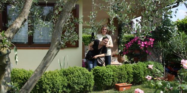 Bed & Breakfast Perugia - Del Giglio