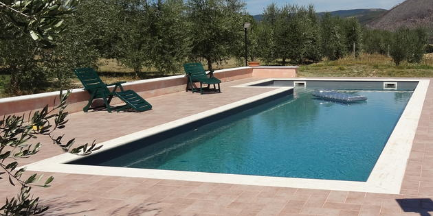 Bed & Breakfast Acquasparta - La Torre B