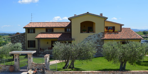 Bed & Breakfast Marsciano - Cerqueto A