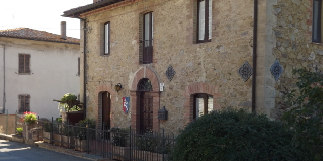 Bed & Breakfast Marsciano - Mercatello