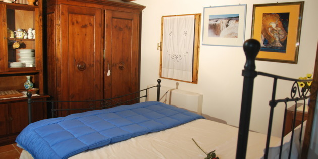 Bed & Breakfast Perugia - Perugia_Valleceppi 2