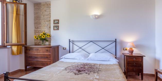 Ferienwohnung Cannara - 10 Km Da Assisi