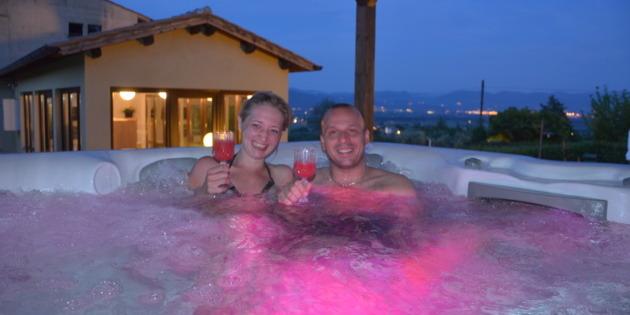 Ferienwohnung Cannara - 10 Km Da Assisi_A