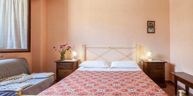 Apartment Cannara - 10 Km Da Assisi_A