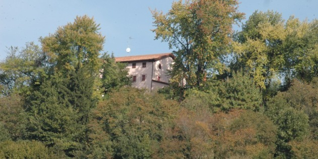 Bed & Breakfast Follina - Croce B