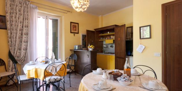 Bed & Breakfast Verona - Lungadige Porta Vittoria