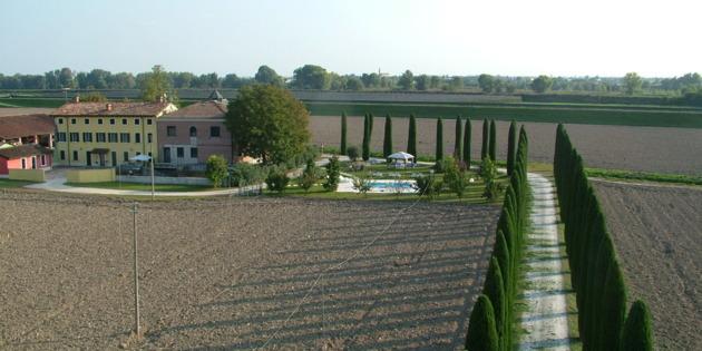 Agriturismo San Martino Buon Albergo - Buon Albergo 2