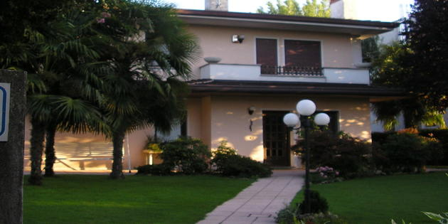 Bed & Breakfast San Martino Di Lupari - Campagnalta