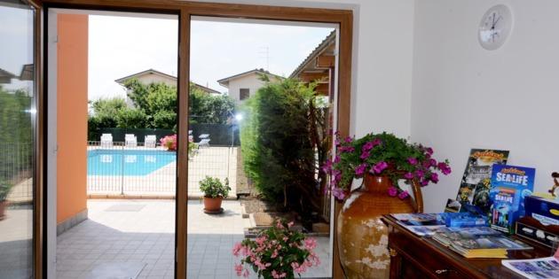 Guest House Lazise - Lazise Terme