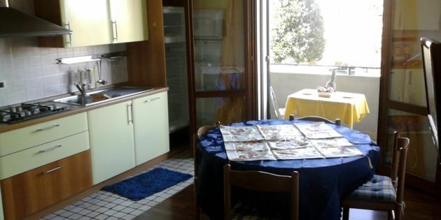 Apartment Mira - Venezia_Mira