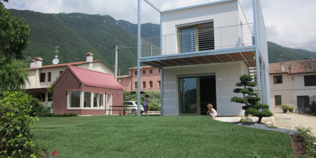 Bed & Breakfast Borso Del Grappa - Borso Del Grappa