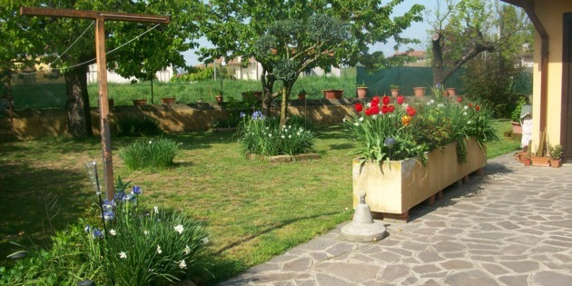 Bed & Breakfast Due Carrare -  Borgo Pontemanco