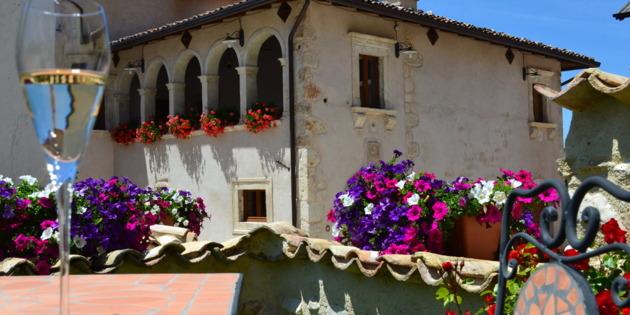 Bed & Breakfast Barisciano - Parco Nazionale Del Gran Sasso