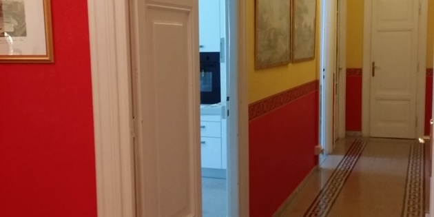 Bed & Breakfast Roma - Trieste_Porta Pia