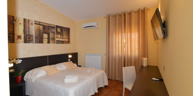 Bed & Breakfast Avigliano - Lagopesole