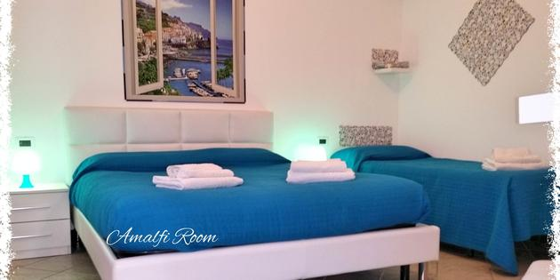 Bed & Breakfast Verona - Verona_Fiera