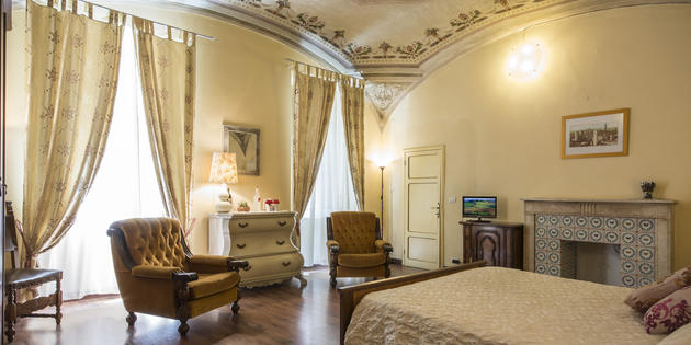 Bed & Breakfast Siena - Siena  Pantaneto