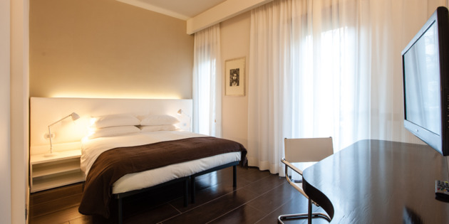 Guest House Roma - Residenza Talenti