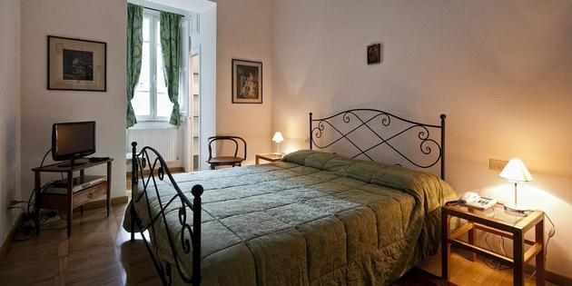 Bed & Breakfast Roma - Al Colosseo