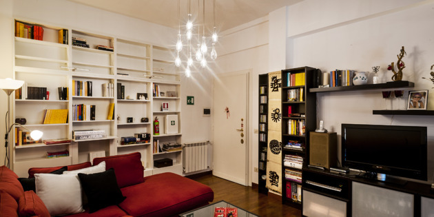 Appartement Roma - Quartiere Cassia