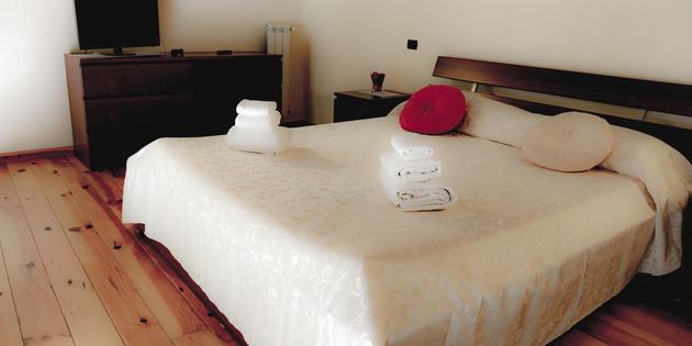 Bed & Breakfast Napoli - Napoli_Avvocata