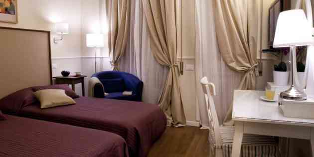 Bed & Breakfast Roma - B&B Al Quartiere Appio